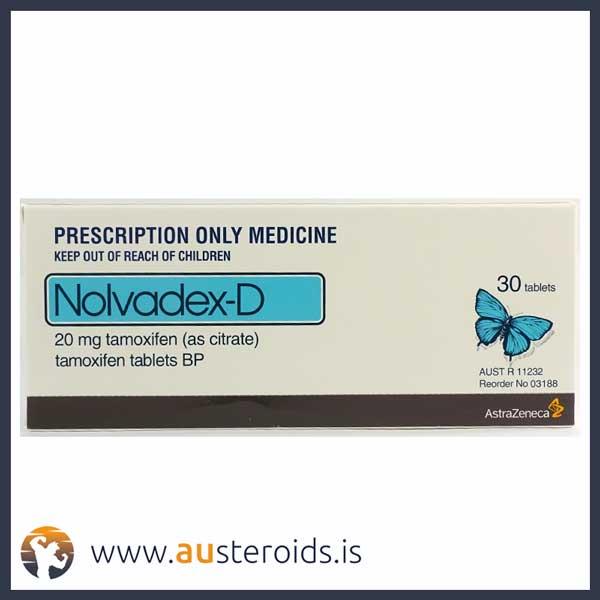 Nolvadex Australia